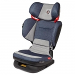 Автокресло Peg-Perego Viaggio 2-3 Flex Urban Denim
