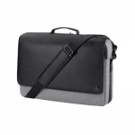 Сумка для Ноутбука HP Europe/Executive Messenger Black/15,6 ''/текстиль