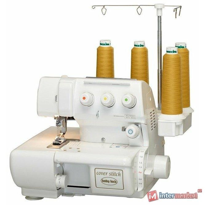Распошивальная машина Juki BLCS-2 Cover Stitch