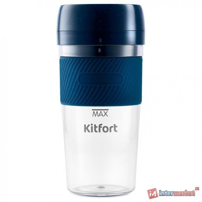 Блендер портативный Kitfort KT-3003