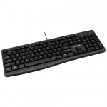 Проводная клавиатура Canyon CNE-CKEY5-RU