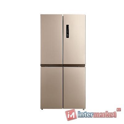 Холодильник Dauscher DRF-52FD5916BEJ-M