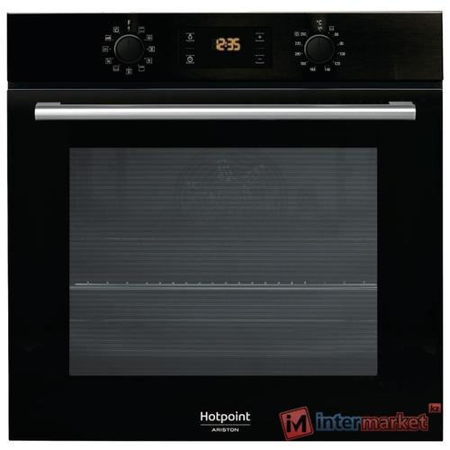 Духовой шкаф Hotpoint-Ariston FA2 841 JH BL