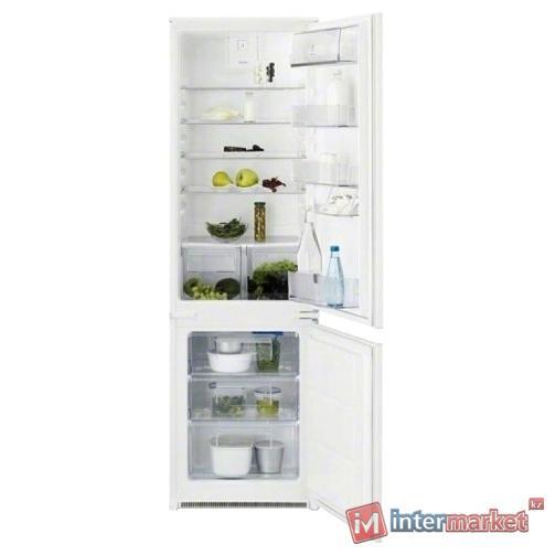 Холодильник Electrolux ENN 92811 BW