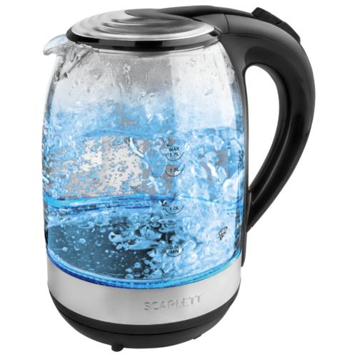 Электрический чайник Scarlett SC-EK27G57