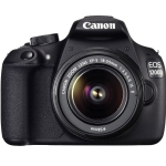 Цифровая зеркальная фотокамера Canon EOS-1200D+EF-S18-55 III Kit