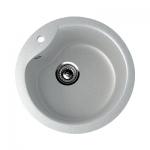 Врезная кухонная мойка EcoStone ES-12 310 серый