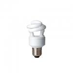 Энергосберегающая лампа Panasonic ECO SPIRAL 8W6500K10KhE27 (холодный свет)