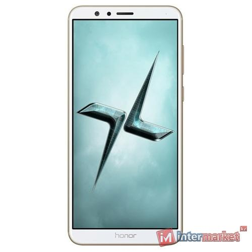 Смартфон Honor 7X 64GB, Gold
