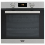 Духовой шкаф Hotpoint-Ariston-BI FA3 540 H IX