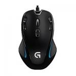 Игровая мышь Logitech G300S Black (910-004345)