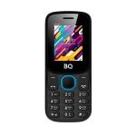 Мобильный телефон BQ-1848 Step+ Чёрный /