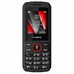Телефон teXet TM-127, Black