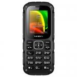 Телефон teXet TM-504R, Black-Green