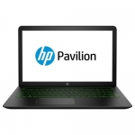 "Ноутбук HP PAVILION POWER 15-cb013ur (Intel Core i5 7300HQ 2500 MHz/15.6""/1920x1080/8Gb/1000Gb HDD/DVD нет/NVIDIA GeForce GTX 1050/Wi-Fi/Bluetooth/DOS)"