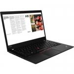 Ноутбук Lenovo Thinkpad T14 (gen2) 14,0'FHD/Core i5-1135G7/8Gb/512Gb SSD/Dos (20W00039RT)