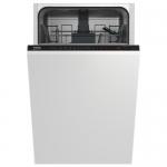 Посудомоечная машина встраиваемая Beko DIS-26012