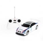 Радиоуправляемая машина RASTAR 1:24 BMW M3 Sport version 48300W, Белый