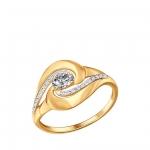 Кольцо Sokolov 93010503-17, серебро