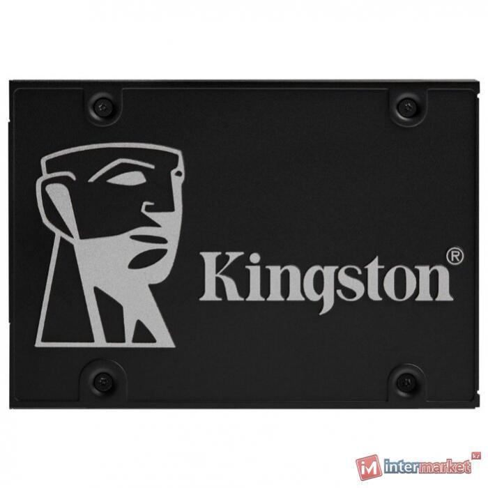 Твердотельный накопитель Kingston 2048 GB (SKC600/2048G)