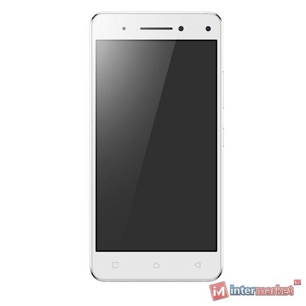 Смартфон Lenovo VIBE S1La40 Lite Dual LTE (PA2W0012RU) White