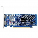 Видеокарта ASUS GeForce GT1030 2GB 64bit GDDR5 6008MHz 1xHDMI 1xDP HDCP GT1030-2G-BRK