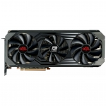 Видеокарта PowerColor Radeon RX 6900 XT OC, 16GB GDDR6 256bit HDMI 3xDP AXRX 6900XT 16GBD6-3DHE/OC