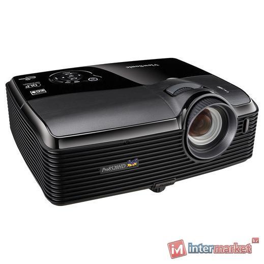 Мультимедиа-проектор Viewsonic Pro8520HD