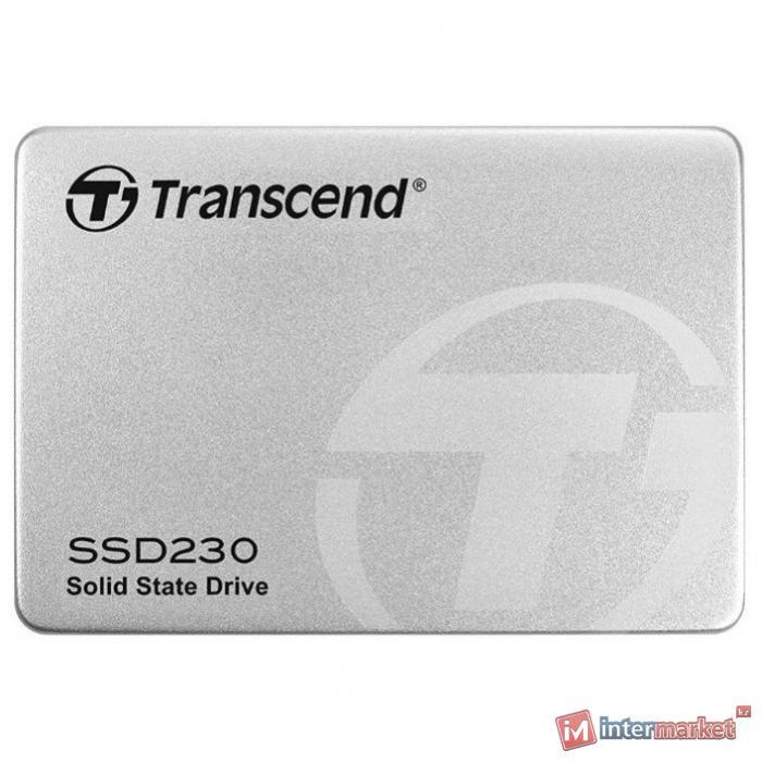 Твердотельный накопитель Transcend TS1TSSD230S 1024 GB